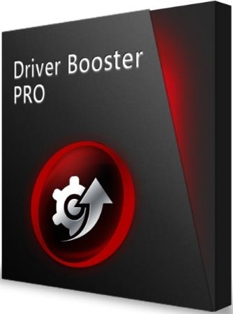 IObit Driver Booster Pro 6.6.0.455 Final DC 19.07.2019