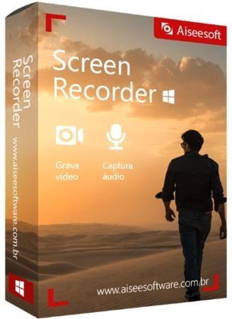 Aiseesoft Screen Recorder 2.1.58 + Rus