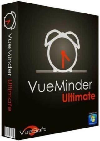 VueMinder Ultimate 2019.04