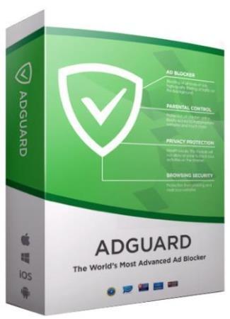 Adguard Premium 7.1.2868.0 Nightly