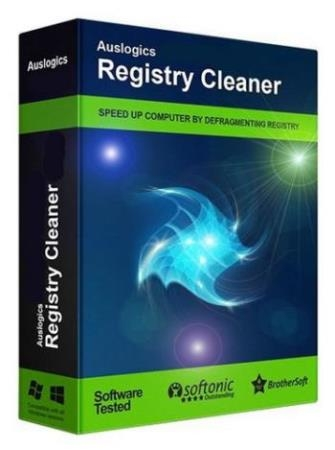 Auslogics Registry Cleaner Professional 8.0.0.2