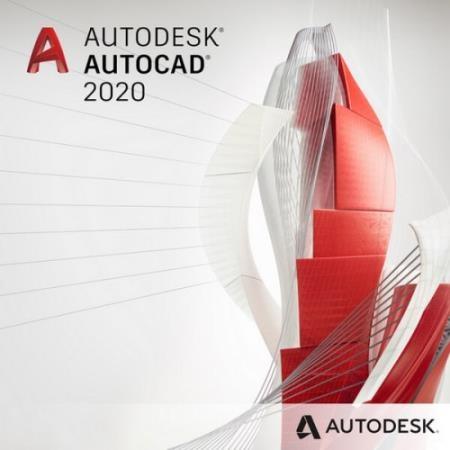 Autodesk AutoCAD 2020.1
