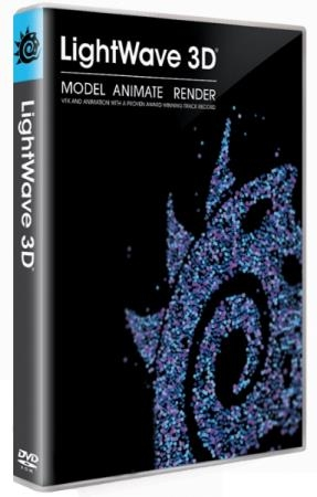 NewTek LightWave 3D 2019.1.1 Build 3130