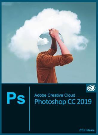 Adobe Photoshop CC 2019 20.0.6.27696
