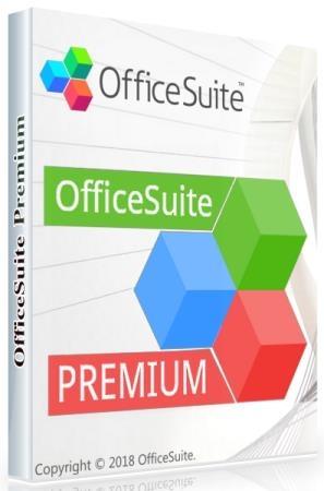 OfficeSuite Premium Edition 3.40.25984.0