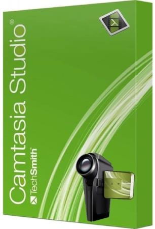 TechSmith Camtasia 2019 19.0.5.4959 RePack by KpoJIuK