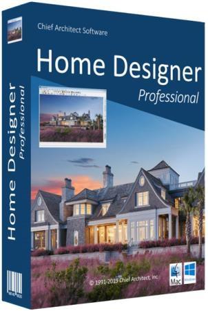 Home Designer Professional 2020 21.3.1.1