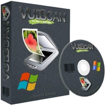 VueScan Pro 9.6.46 DC 17.08.2019