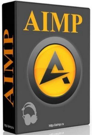 AIMP 4.60 build 2144 Final RePack/Portable by Diakov