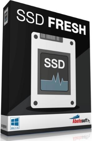 Abelssoft SSD Fresh 2019 8.0 Build 41
