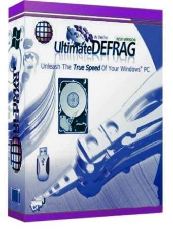 DiskTrix UltimateDefrag 6.0.26.0 Ml/Rus/2019 Portable