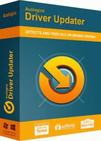 Auslogics Driver Updater 1.21.3 RePack/Portable by Diakov