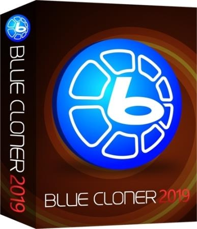 Blue-Cloner / Blue-Cloner Diamond 8.50 Build 827