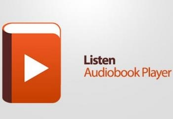 Listen Audiobook Player 4.5.16 [Android]
