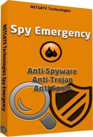 NETGATE Spy Emergency 25.0.590.0