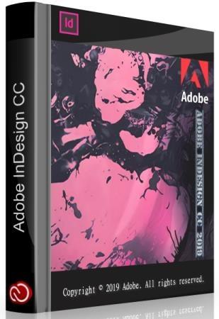 Adobe InDesign CC 2019 14.0.3.433