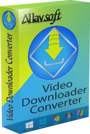 Allavsoft Video Downloader Converter 3.17.8.7182