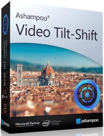 Ashampoo Video Tilt-Shift 1.0.1