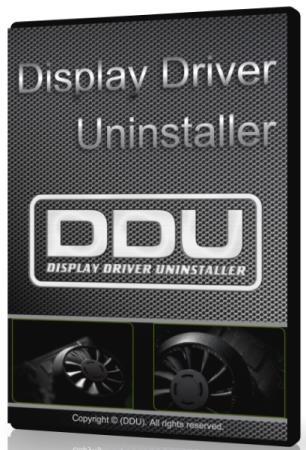 Display Driver Uninstaller 18.0.1.8 Final Portable