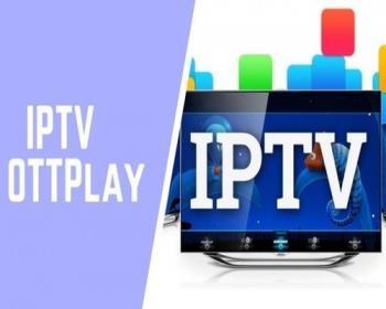 OTTPlay IPTV Pro 1.7.8.4 [Android]