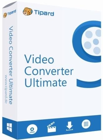 Tipard Video Converter Ultimate 9.2.56 + Rus