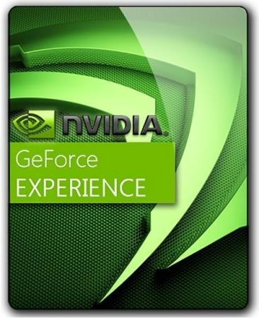 NVIDIA GeForce Experience 3.20.0.118 Final