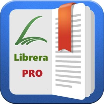 Librera PRO 8.1.269 [Android]