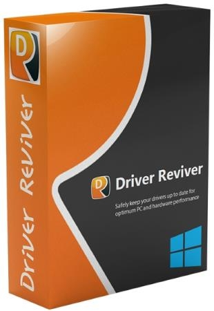 ReviverSoft Driver Reviver 5.31.0.14 RePack & Portable by TryRooM