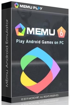 MEmu Android Emulator 6.5.1