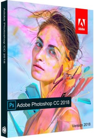Adobe Photoshop CC 2018 19.1.9 RePack by JFK2005