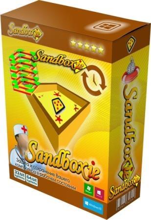 Sandboxie 5.31.4 RePack by KpoJIuK