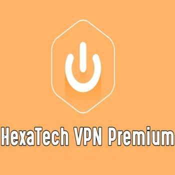 Hexatech VPN Premium 3.1.0 [Android]