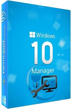 Windows 10 Manager 3.1.4 + Portable