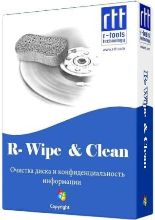 R-Wipe & Clean 20.0 Build 2250