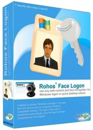 Rohos Face Logon 4.3