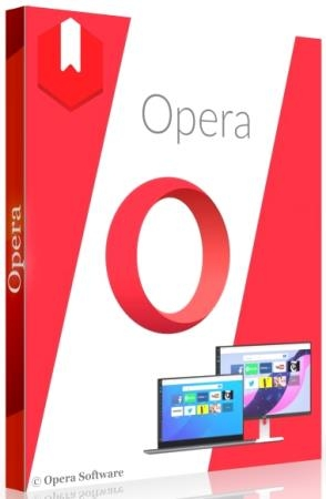Opera 63.0 Build 3368.88 Stable