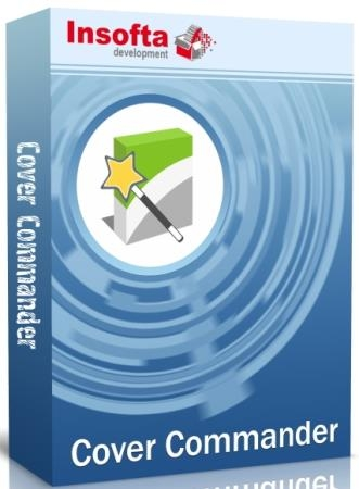 Insofta Cover Commander 5.9.0