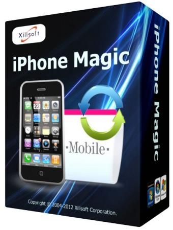 Xilisoft iPhone Magic Platinum 5.7.29 Build 20190912 + Rus