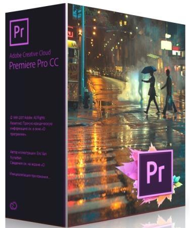 Adobe Premiere Pro CC 2019 13.1.5.47 RePack by KpoJIuK