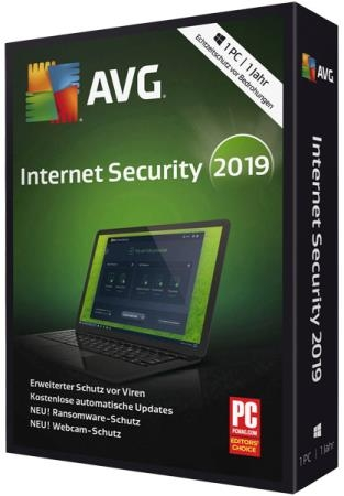 AVG Internet Security 19.8.3108