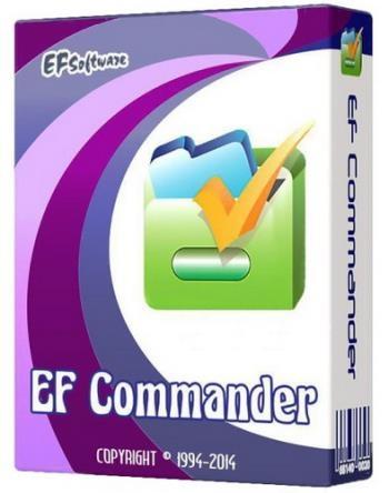 EF Commander 19.10