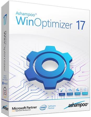 Ashampoo WinOptimizer 17.00.24 Portable by punsh