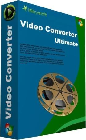 iSkysoft Video Converter Ultimate 11.5.0.24 Final + Rus