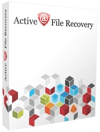 Active File Recovery 19.0.9
