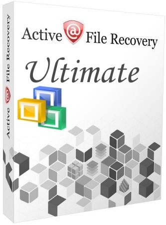 Active File Recovery Ultimate 19.0.9