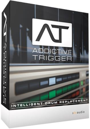 XLN Audio Addictive Trigger Complete 1.1.3