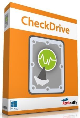 Abelssoft CheckDrive 2019 1.33