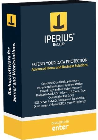 Iperius Backup Full 6.3.0