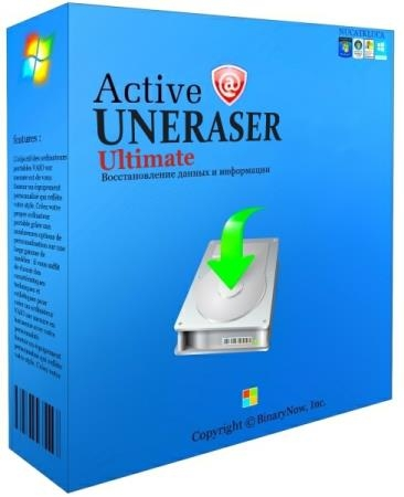 Active@ UNERASER Ultimate 14.0.0