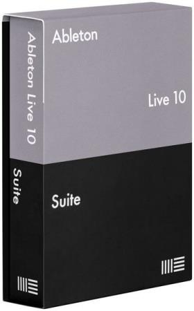 Ableton Live Suite 10.1.2